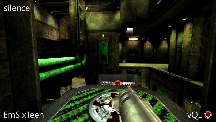 Quake Live: Update 13